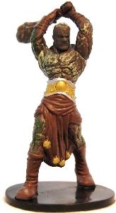 Trihorn Behemoth #53 Lords of Madness Pathfinder D/&D DDM Huge