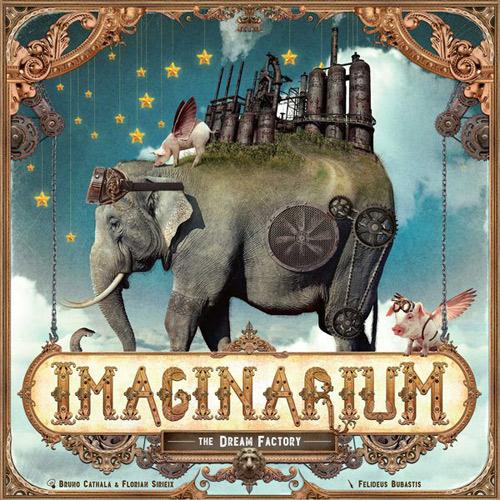 Imaginarium (The Drop)