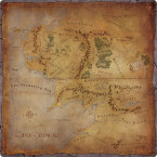 Gaming Maps and Mats - Gaming Supplies - Accessories