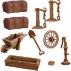 Terrain Supplies - Gaming Supplies - Accessories | Miniature