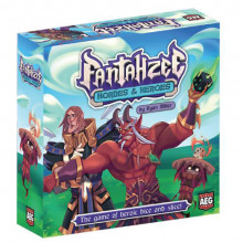 Fantahzee: Hordes & Heroes