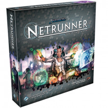 Android Netrunner LCG: Revised Core Set