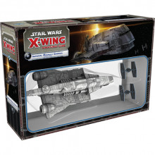 Star Wars: X-Wing - Imperial Assault Carrier Expansion Pack