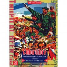 Cuba Libre (3rd Printing)