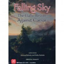 Falling Sky (2nd Printing)