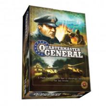 Quartermaster General (Last Chance)