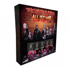 The Walking Dead: All Out War - Core Set
