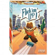 Flick 'em Up! (Plastic Version)