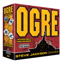 Ogre (6th Edition)