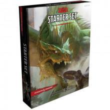 D&D 5E RPG: Starter Set