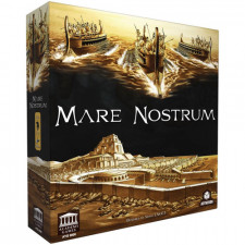 Mare Nostrum: Empires