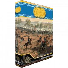 Battle Hymn Vol 1: Gettysburg & Pea Ridge