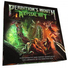 Perdition's Mouth: Abyssal Rift (Retail Version)