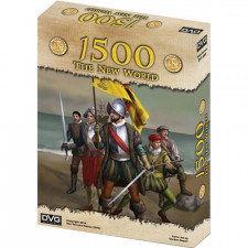 1500 The New World (On Sale)