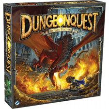 DungeonQuest (Revised Edition)
