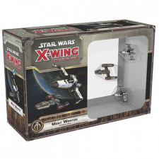 Star Wars: X-Wing - Most Wanted Expansion Pack (On Sale)