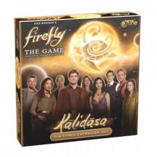 Firefly: Kalidasa Expansion