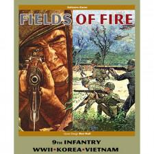 Fields of Fire (2017 Edition)