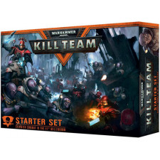 Warhammer 40K: Kill Team Starter Set