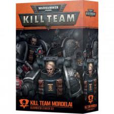 Warhammer 40K: Kill Team - Kill Team Mordelai, Deathwatch Starter Set