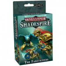 Warhammer Underworlds: Shadespire - The Farstriders Expansion