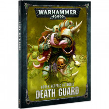 Warhammer 40K: Codex - Death Guard
