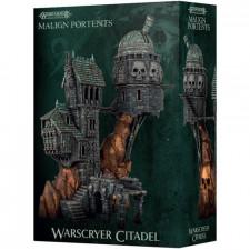 Warhammer Age of Sigmar: Malign Portents - Warscryer Citadel