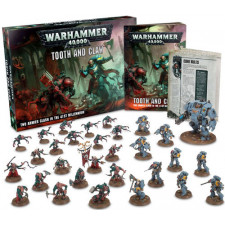 Warhammer 40K: Tooth & Claw