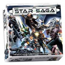 Star Saga: Core Set