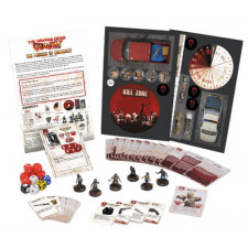 The Walking Dead: All Out War - The Prelude to Woodbury Solo Starter Set