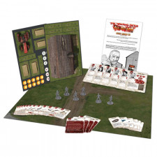 The Walking Dead: All Out War - Miles Behind Us Expansion