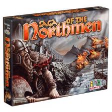 Saga of the Northmen (Last Chance)