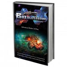 Battlestations (2nd Edition): Rules Compendium