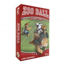 Zoo Ball (Last Chance)
