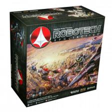 Robotech RPG Tactics (Clearance)