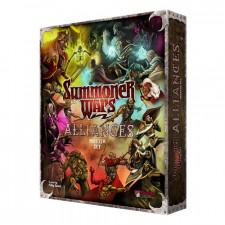 Summoner Wars: Alliances - Master Set