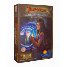 Temporum: Alternate Realities Expansion