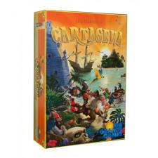 Cartagena (2nd Edition)