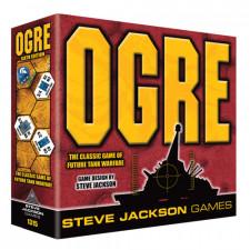 Ogre (6th Edition)