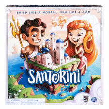 Santorini (New Edition)