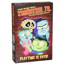 Zombies!!! Jr. (Last Chance)