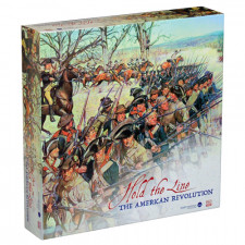 Hold the Line: The American Revolution (Remastered Edition)