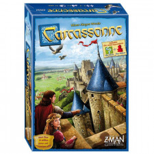 Carcassonne (New Edition)