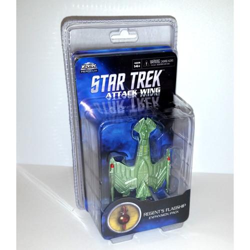 Star Trek: Attack Wing - Mirror Universe: Regent's Flagship