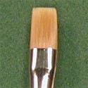 Reaper Paint Brush Large Dry Brush Flat