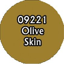 Master Series Paint: Olive Skin