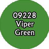 Master Series Paint: Viper Green