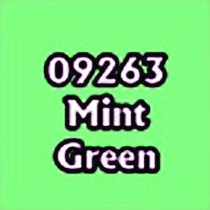 Master Series Paint: Mint Green