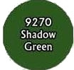 Master Series Paint: Shadow Green