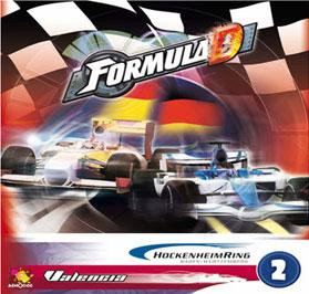 Formula D: Expansion 2